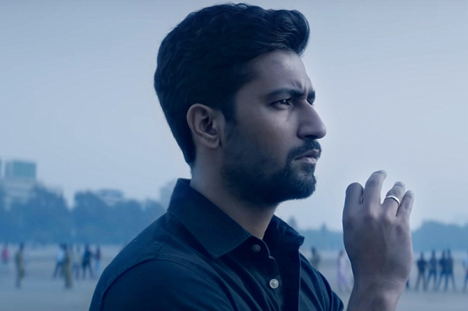 Vicky kaushal starrer Bhoot Part One   The Haunted Ship Movie Photos  28
