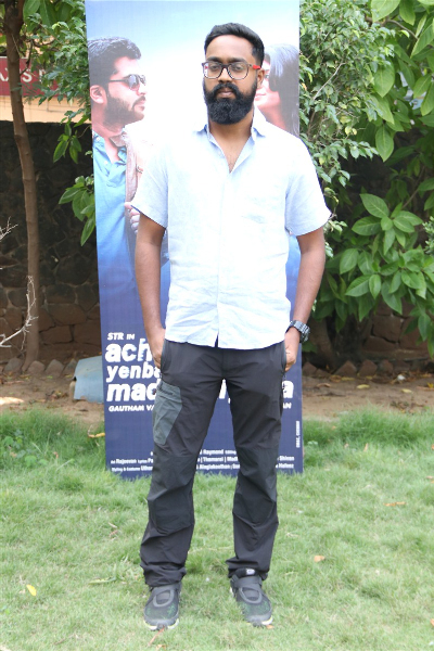 Achcham Yenbadhu Madamaiyada Movie Press Meet  49
