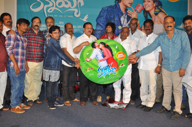 Kannayya Movie Audio Launch Stills   6