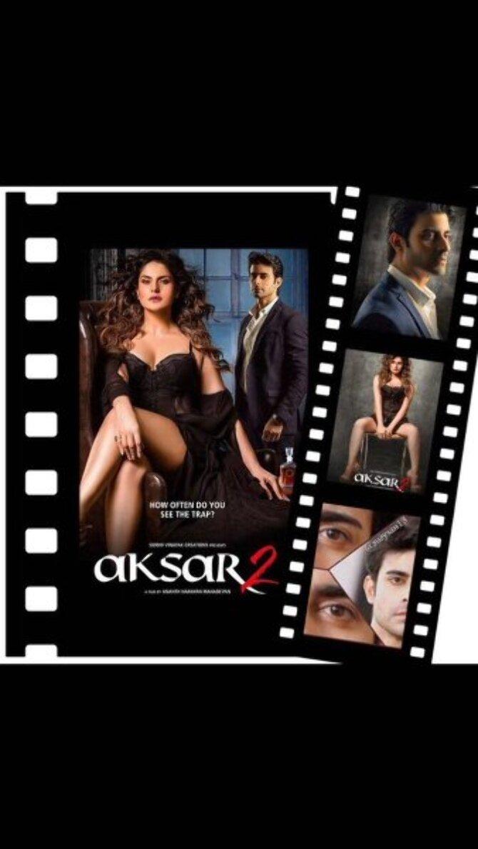 Aksar 2 Movie Wallpapers