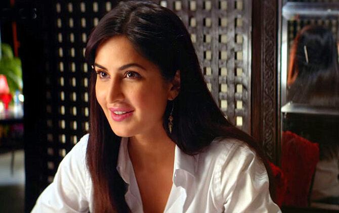 Katrina Kaif Movie Baar Baar Dekho Stills