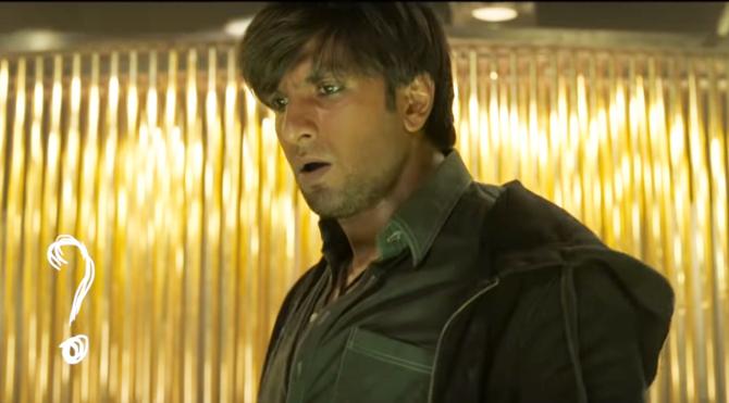 Ranveer Singh Gully Boy Movie Stills  10