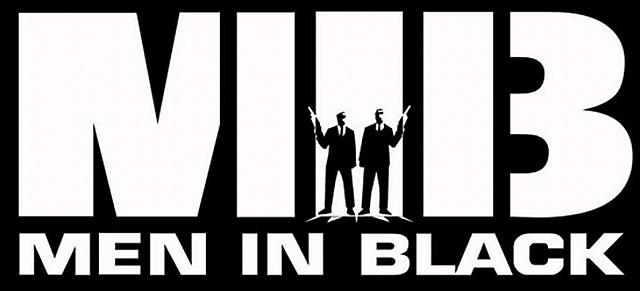Men In Black 3 Movie Poster Image