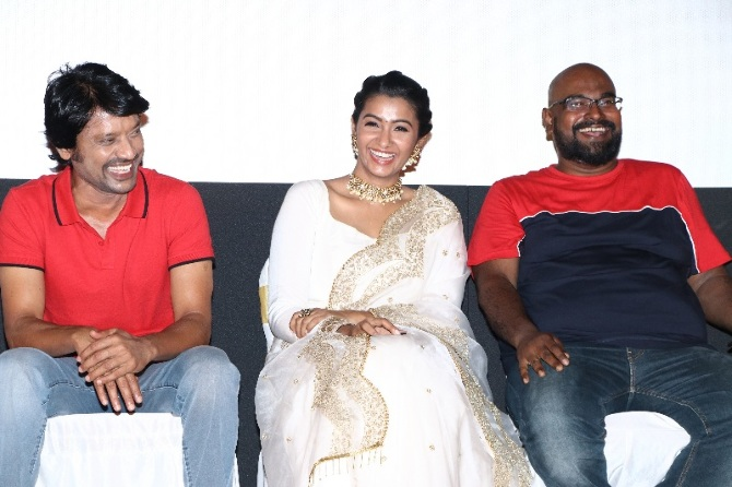 Monster Tamil Movie Audio Launch  16