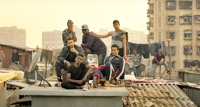 Gully Boy Movie Song Mere Gully Mein Photos  22