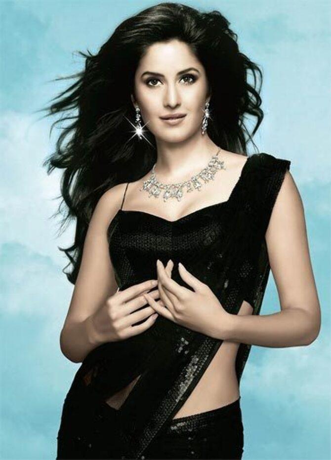 Katrina Kaif   Sexiest Bollywood Actress of all time