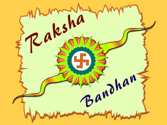 Raksha Bandhan Wishes