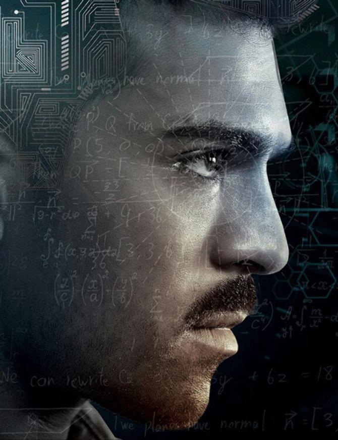 Ram Charan Dhruva Movie Poster First Look