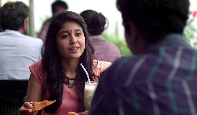 Shweta Tripathi Masaan Movie Pic