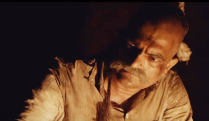 Tumbbad Movie Photos  35