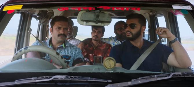 indias most wanted hindi movie photos-photo36