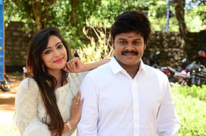 Vajra Kavachadhara Govinda Telugu Movie Photos  2