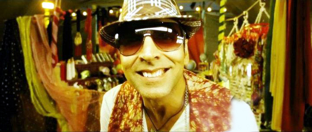 Akshay Kumar Joker Song Photo