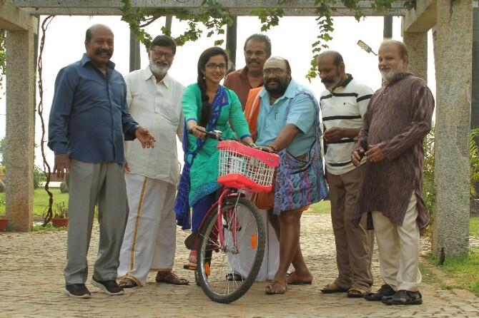 Narai Tamil Movie  5