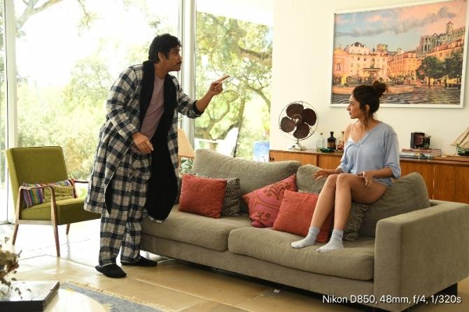 Nagarjuna and Rakul Preet Singh Starrer Manmadhudu 2 Telugu Movie Stills  32