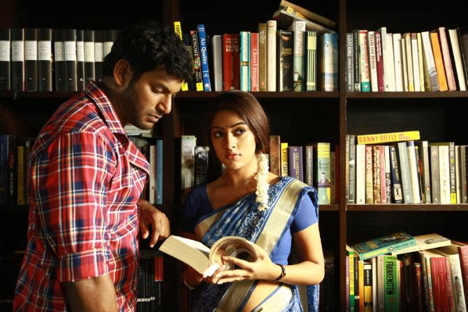 Vishal  s Detective Movie Stills  7