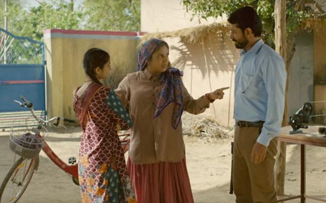 saand ki aankh hindi movie photos-photo61