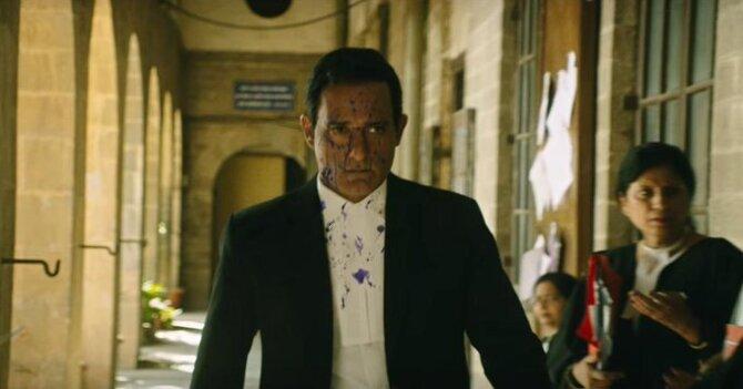Akshaye Khanna starrer Section 375 Hindi Movie photos  2