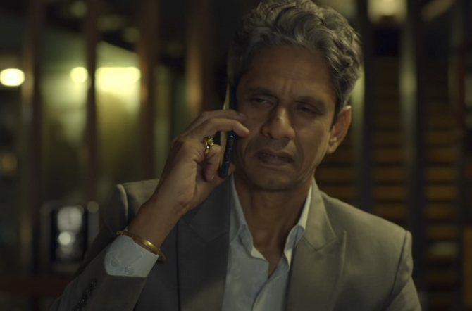 Vijay Raaz starrer Lootcase Hindi Movie Photos  51