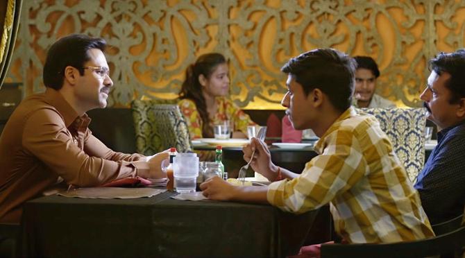 Emraan Hashmi starrer Cheat India Movie  Photos  29