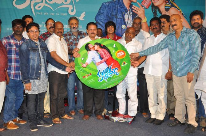 Kannayya Movie Audio Launch Stills   8