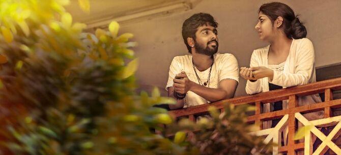 Sarvam Thaala Mayam Tamil Movie Photos  10