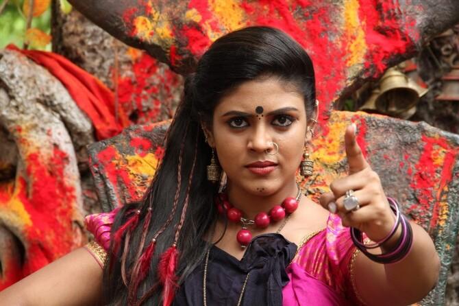 Pottu Tamil Movie Photos  8