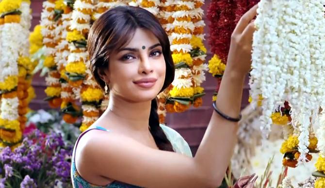 Priyanka Chopra Gunday Film Image