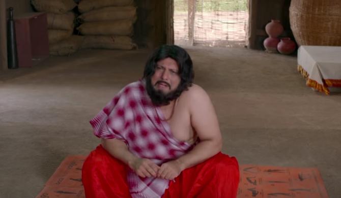 Govinda starrer Rangeela Raja Hindi Movie Photos  18