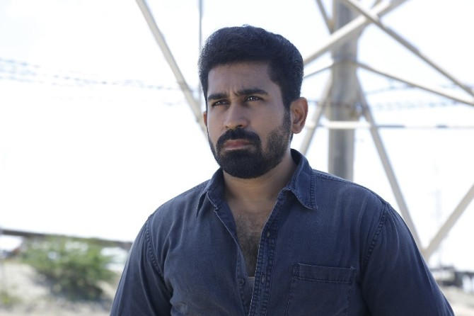 Kolaigaran Tamil Movie Stills  8