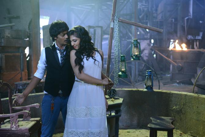 Kannayya Movie Stills  9
