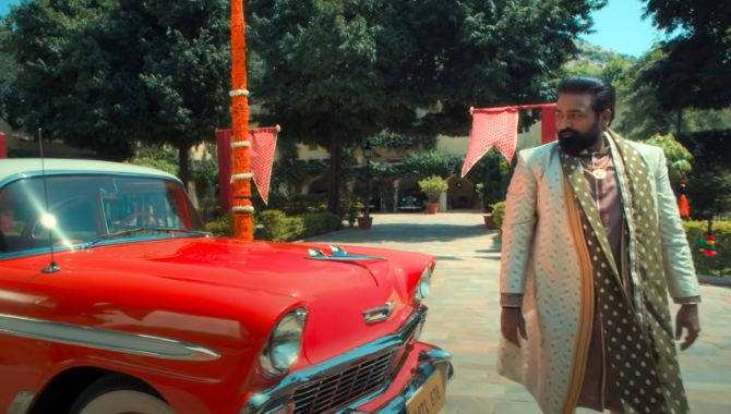 annabelle sethupathy tamil movie photos-photo11