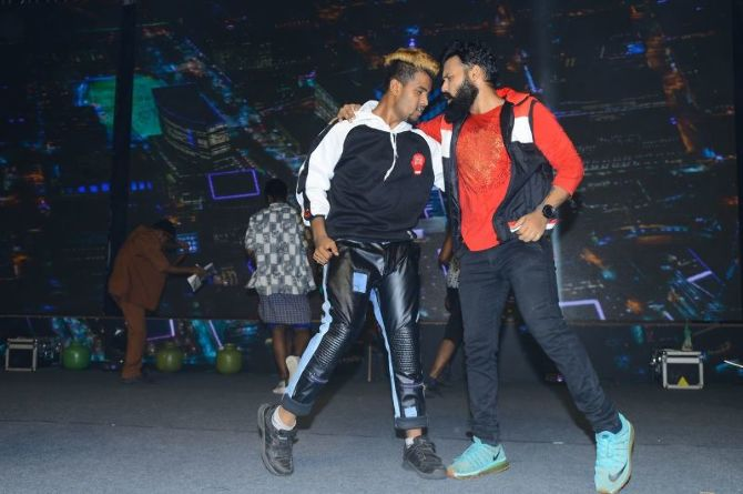 ABCD Pre Release Event  18