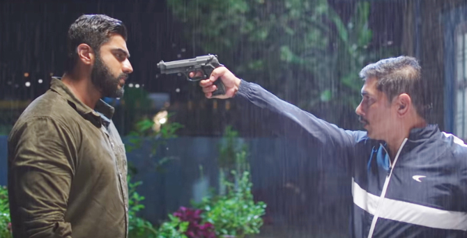indias most wanted hindi movie photos-photo18