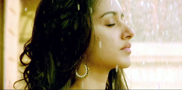 Shraddha Kapoor Aashiqui 2  Movie Photo