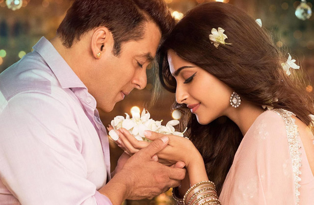 Prem Ratan Dhan Payo 2015 MP3 Audio Songs Full Album