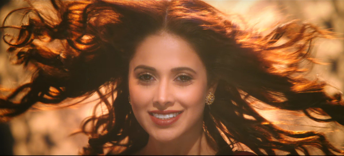 Nushrat Bharucha Sonu Ke Titu ki Sweety Movie Song Stills  18