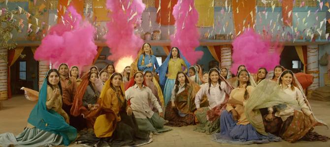 saand ki aankh hindi movie photos-photo20