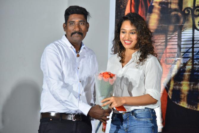 Law Telugu Movie Trailer Launch    36