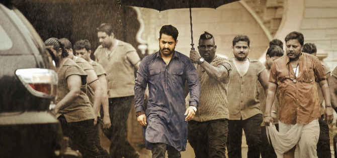 Jai Lava Kusa Movie New Stills  2