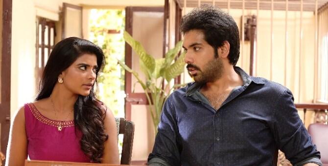 Kattapava Kaanom Tamil Movie Photos  8