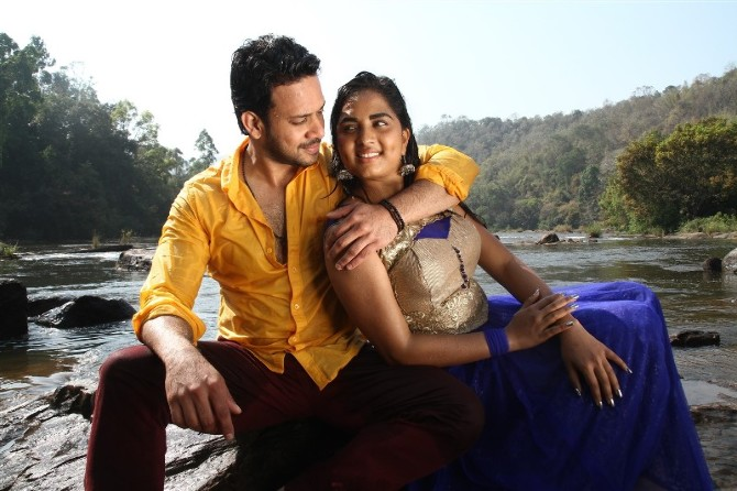 Pottu Tamil Movie Photos  6