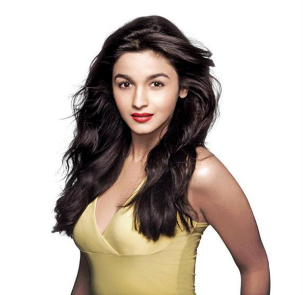 First Look of Alia Bhatt Student of the Year Movie Photo