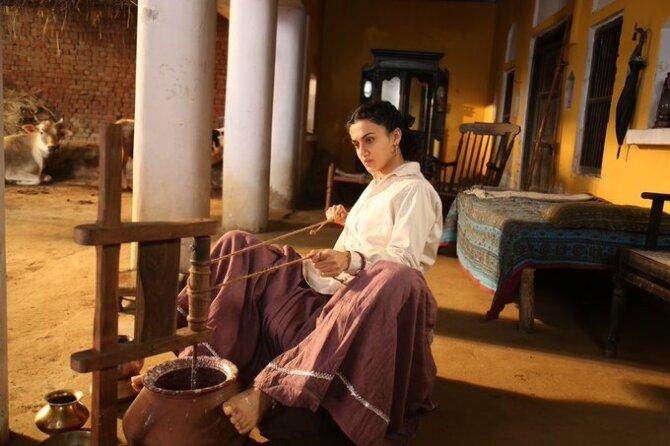saand ki aankh hindi movie photos-photo9