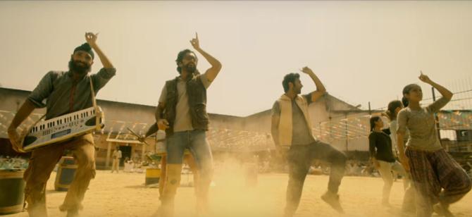 Qaidi Band Movie Stills  17