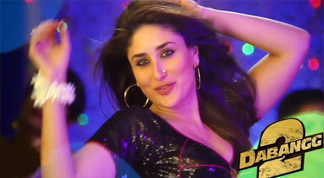 Kareena Kapoor Dabangg 2 Fevicol Se Song Photo : dabangg 2 ...