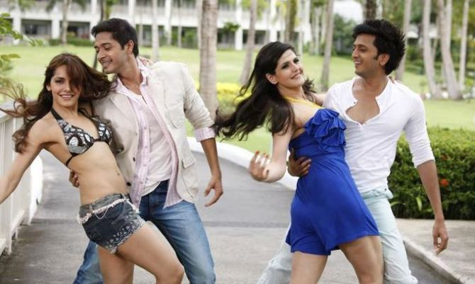 Housefull 2 Latest Song Pic
