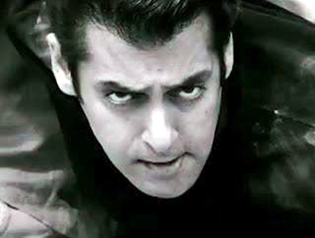 Salman Khan Ek Tha Tiger Photo