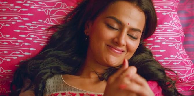 Shraddha Srinath Milan Talkies Movie Photos  22