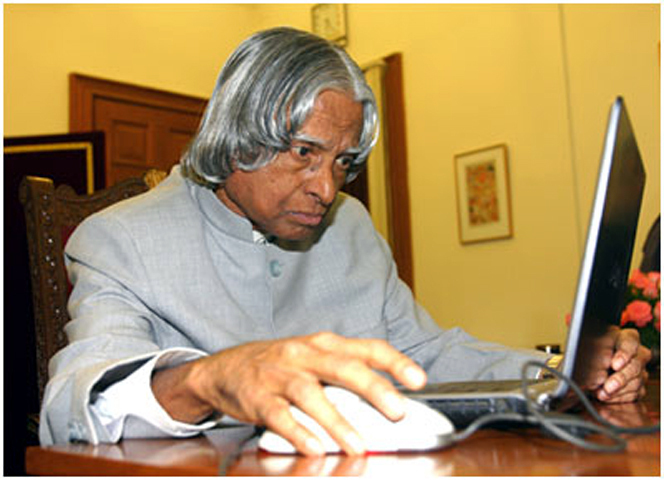 APJ Abdul Kalam Photo